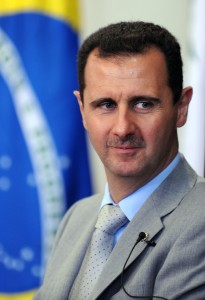 Bashar al-Assad [photo via Wikimedia Commons]